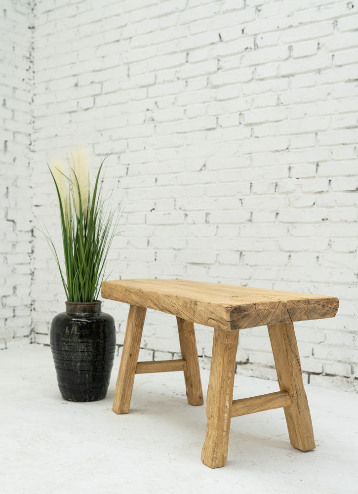 Heibei Small Bench