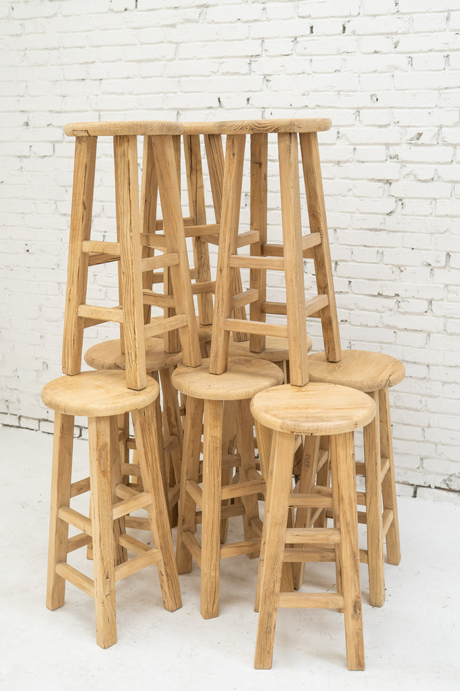 Heibei Bar Stool