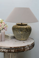 Silvio Ceramic Table Lamp