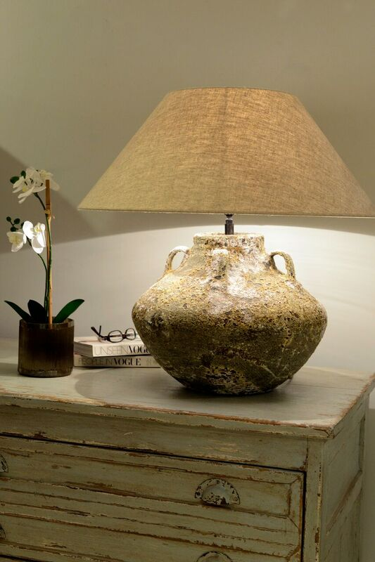 Connato Jug Lamp