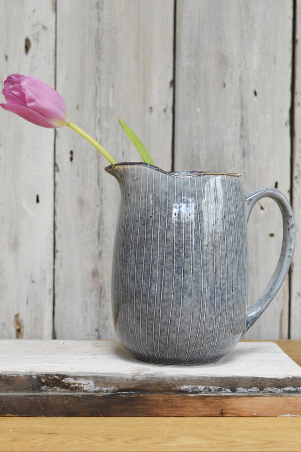 Broste Nordic Sea large jug