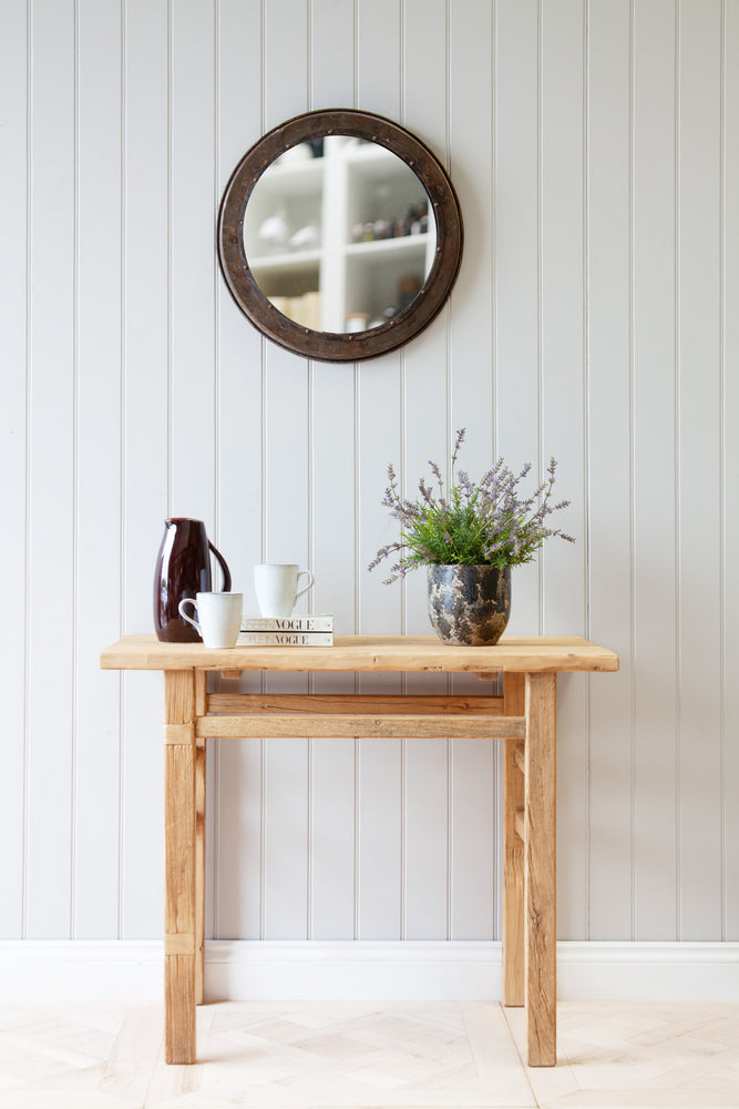 Heibei Console Table - 100cm