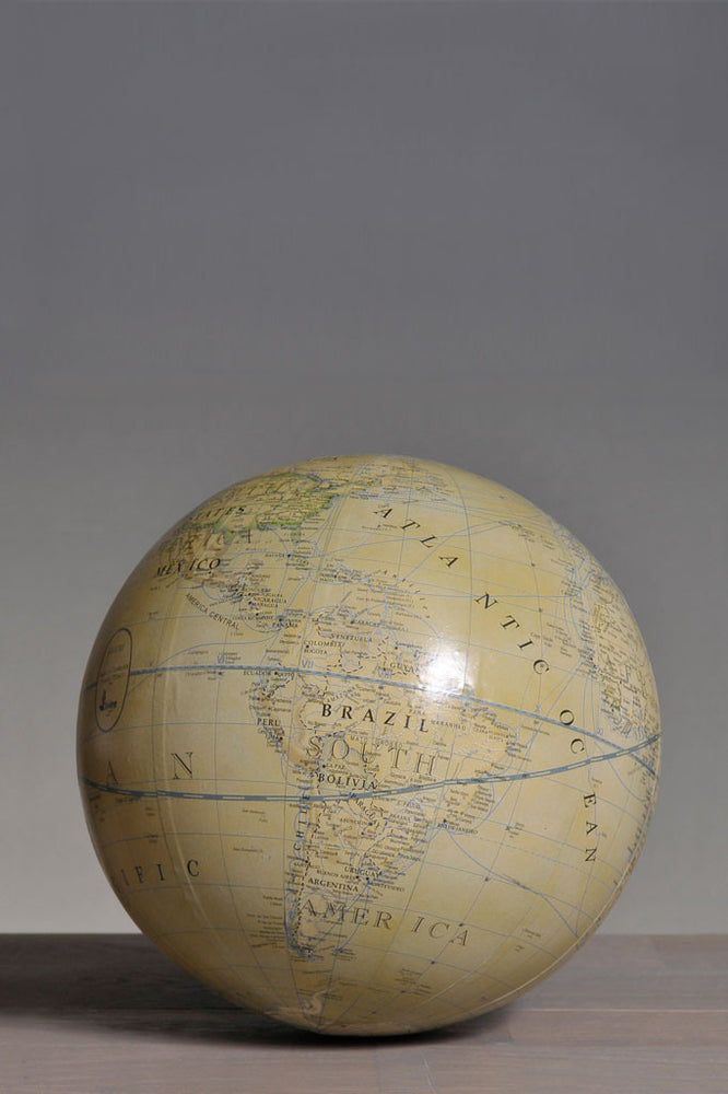 Earth Globe - Medium