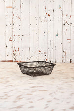 Iron Basket