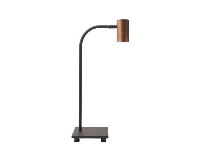 Tubino Desk Lamp Copper