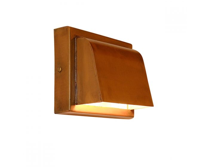 Pretori Wall Light