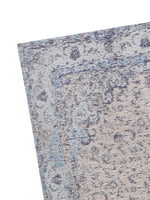 Empress Blue Patterned Rug - (Sizes Available)