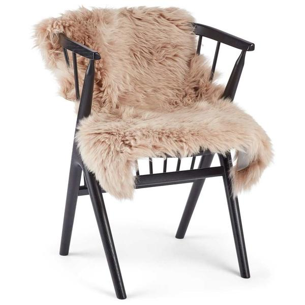 New Zealand Sheepskin 100cm - Warm Sand