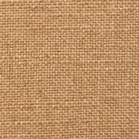 Shade Oval 20cm Natural Linen