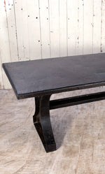 Nirvana Solid Iron Dining Table