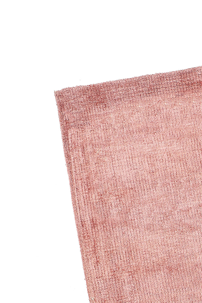 Rosie Soft Dusty Pink Rug