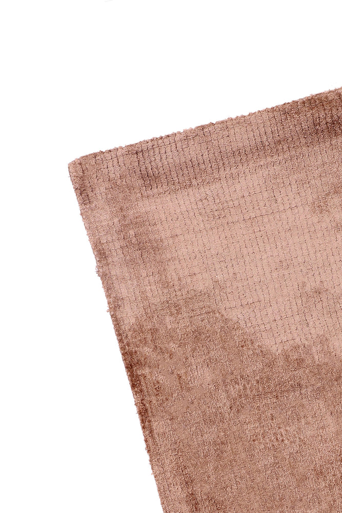 Penny Soft Rust Rug