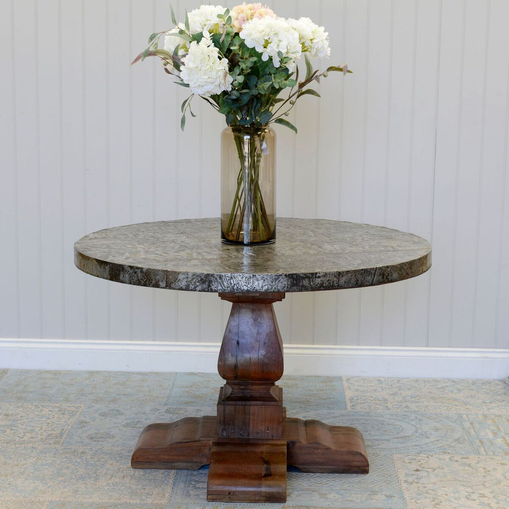 The Patina Table - 120cm