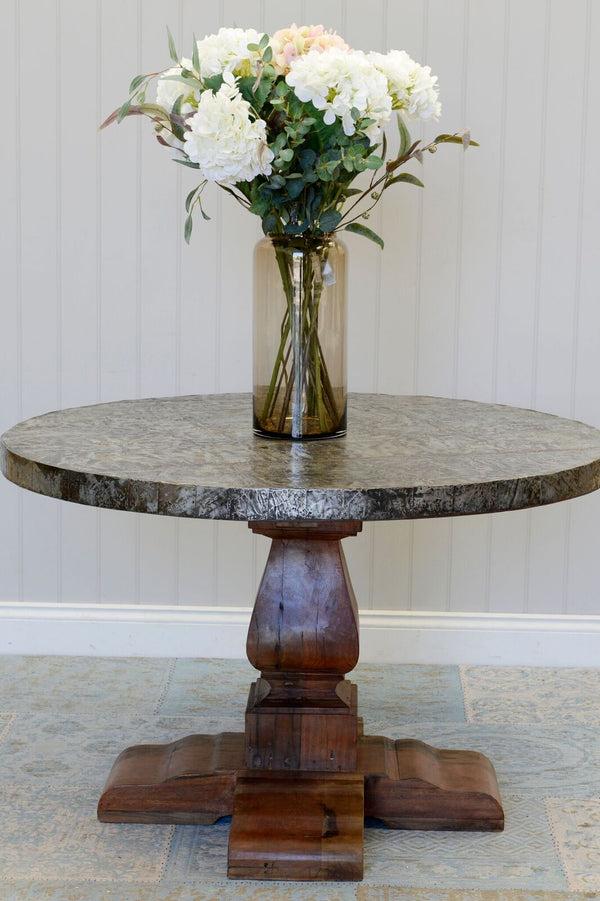 The Patina Table - Medium