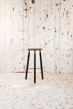 Retro Iron Bar Stool