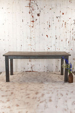 Rustic Wooden Table 180cm