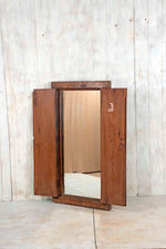 WOODEN WINDOWS LARGE-105
