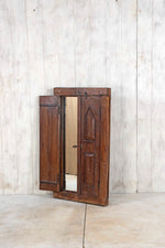 WOODEN WINDOWS LARGE-130