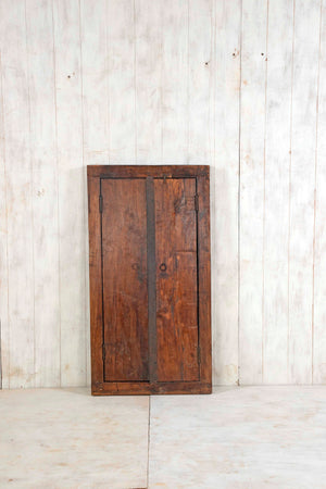 Wooden Window Mirror - Large No 139