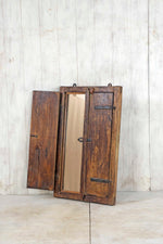 WOODEN WINDOWS SMALL-202