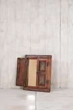 WOODEN WINDOWS SMALL-249