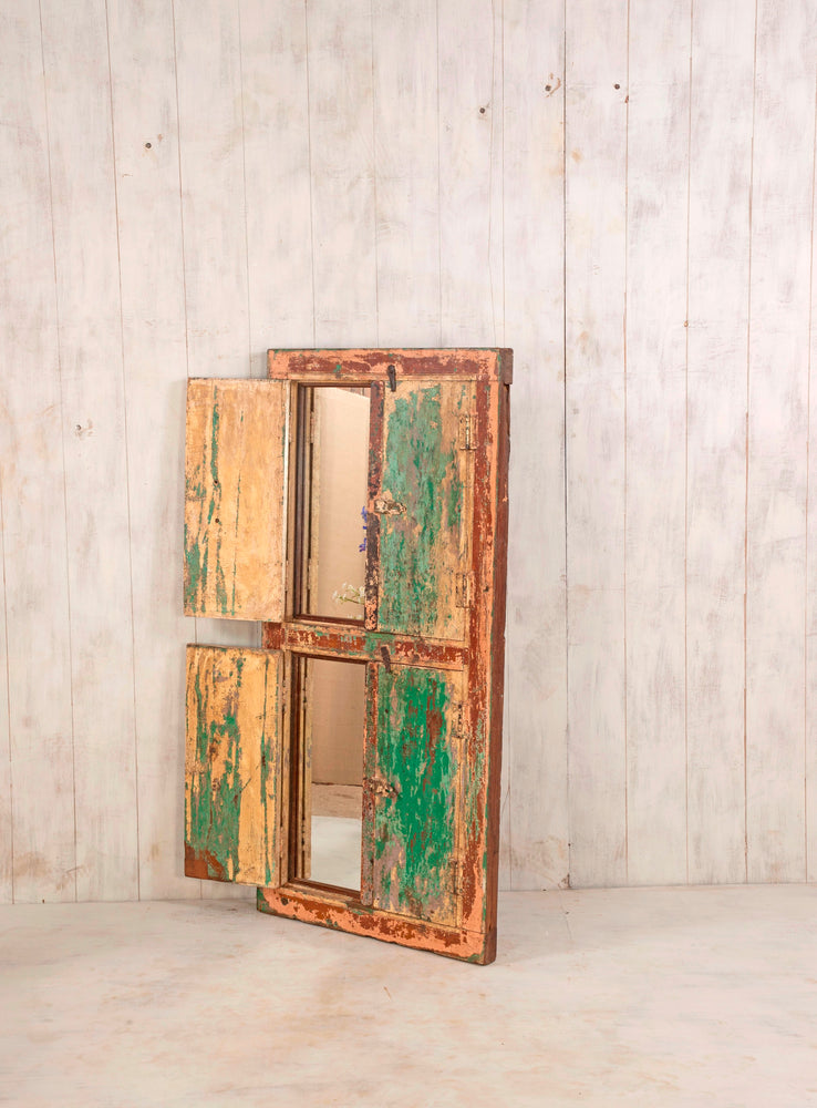WOODEN WINDOWS LARGE-38