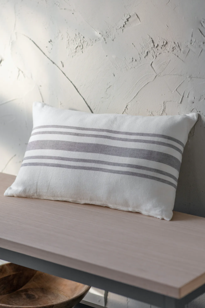 Hampnett Cushion - 30cm x 50cm
