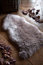 New Zealand Sheepskin 100cm - Dove