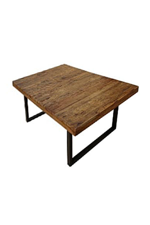 Stanton Square Dining Table - 100cm