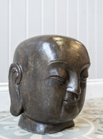 Monk Head Polished Stone