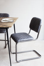 Soho Dining Chair - Pebble Grey