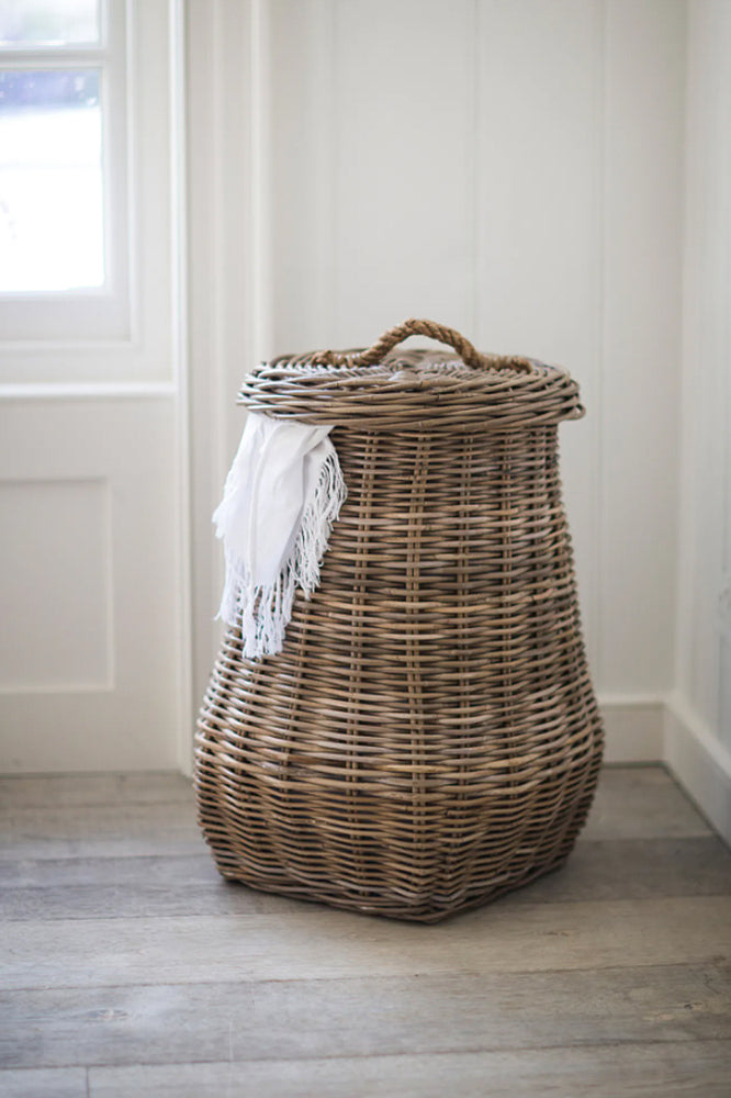 Bembridge Laundry Basket