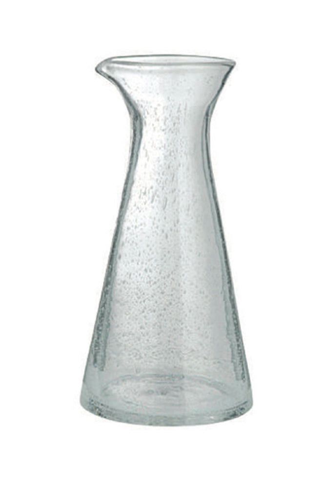 Broste Bubble Carafe - Clear