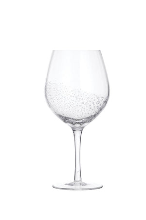 Load image into Gallery viewer, Broste Bubble Red Wine Glass