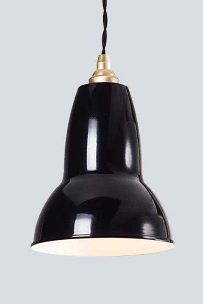 Maxi Pendant Light - Deep Slate