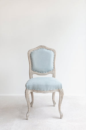 Marseille Chair - Pebble
