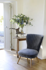 The Pearson Chair - Grey