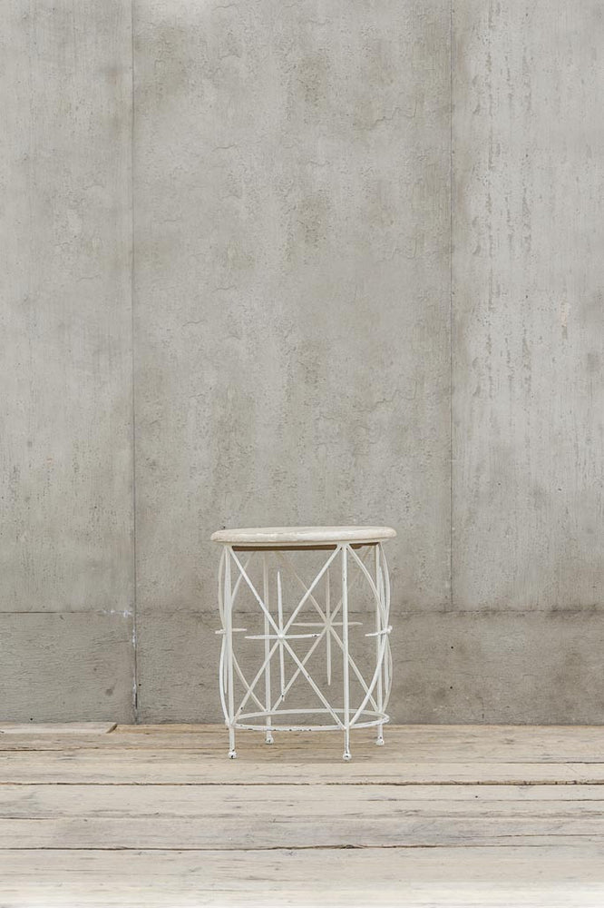 Van Thiel French Side Table