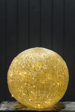 Load image into Gallery viewer, Light Ball - Gold
