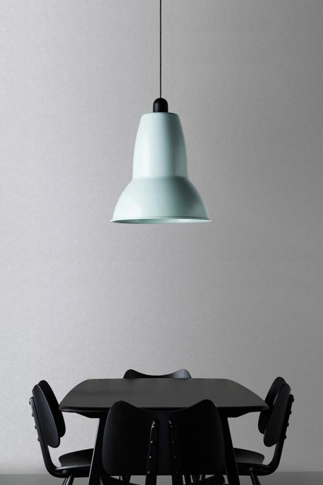 AnglePoise Giant Pendant Light - Pebble White