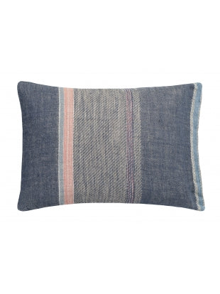 Van Dyck Cushion - Denim