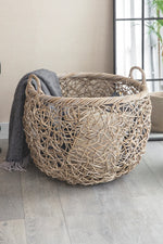 Tangled Weave Baskets - Large