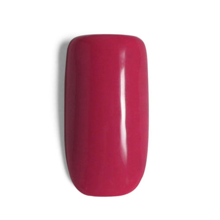 Divinity Collection Permeable Halal Nail Polish - Cherry Pink - Divinity Collection