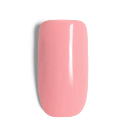 Divinity Collection Permeable Halal Nail Polish - Coral - Divinity Collection
