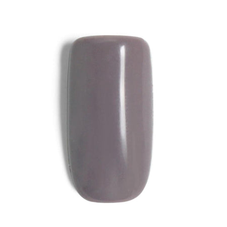 Divinity Collection Permeable Halal Nail Polish - Midnight Purple - Divinity Collection