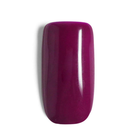 Divinity Collection Permeable Halal Nail Polish - Mullberry - Divinity Collection