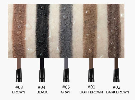 Divinity Vegan Eye Brow Pencil - Divinity Collection