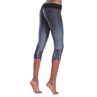 Freddy Wr.Up® Shaping Effect - Grey - Low Waist - 7/8 Ankle Length