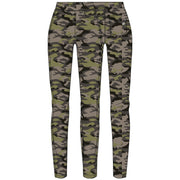 (NOWY1MC007-M95M) CAMOUFLAGE N.O.W.® PANTS YOGA TROUSERS