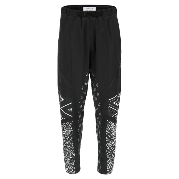 (IT_S0ULTP5_N) Trousers unisex with pattern print - A Choreography by Luca Tommassini